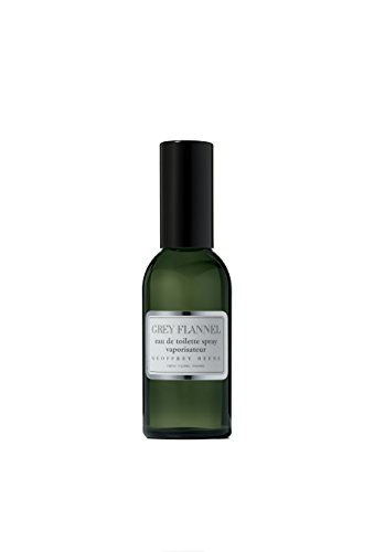 Geoffrey Beene, Eau de Toilette Grey Flannel, 30 ml
