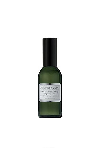 Geoffrey Beene, Eau de Toilette Grey Flannel, 30 ml