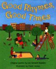 Good Rhymes, Good Times: Poems (Trophy Picture Books) (0060234997) by Hopkins, Lee Bennett