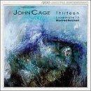 Cage: dreizehn