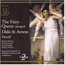 echange, troc  - Purcell : The Fairy Queen, Dido & Aeneas. Leppard