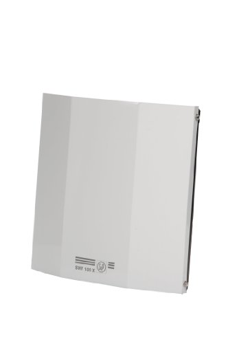 Soler & Palau SWF-200 Sidewall Exhaust Fan (Paint Ventilator compare prices)