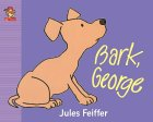 Bark, George (0007110553) by Feiffer, Jules