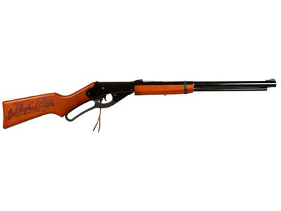 Daisy Outdoor Products Red Ryder Gun, Brown/Black, 35.4-Inch front-388726