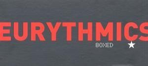 Eurythmics - Boxed (In The Garden) _ CD 1 - Zortam Music