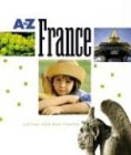 France (A to Z) (0516268082) by Fontes, Justine