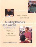 img - for Guiding Readers and Writers (Grades 3-6): Teaching, Comprehension, Genre, and Content Literacy book / textbook / text book