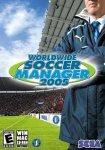 Worldwide Soccer Manager