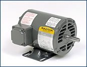 (M3112-50) 3/4 Hp 230/460 Vac 3 Ph. 56 Fr. Odp 1800 Rpm
