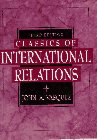 Classics of International Relations (3rd Edition) (0131466488) by Vasquez, John A.