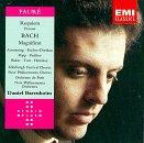 Faure: Requiem Op48; Bach: Magnificat in D
