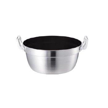 料理鍋 モリブデンジ2プラス ノンスティック加工 27cm