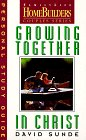 Growing Together in Christ: Personal Study Guide (Family Life Homebuilders Couples Series))