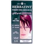 Ecofriendly Herbatint 5r Light Copper Chestnut Hair Color ( 1xKIT) By Herbatint