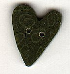 Cheap Small Green Nancy's Heart (B003SHMKA0)