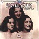 echange, troc Boswell Sisters - Volume 1