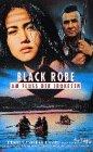 Black Robe - Am Fluß der Irokesen [VHS]