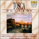 echange, troc Puccini, Trailescu, Romanian Opera of Bucharest - Tosca