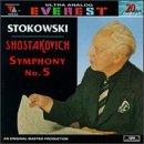 Chostakovitch : Symphonie n° 5
