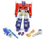 Transformers Robot Masters RM-01 G1 Optimus Prime