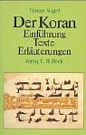 img - for Der Koran. Einf hrung - Texte - Erl uterungen. book / textbook / text book