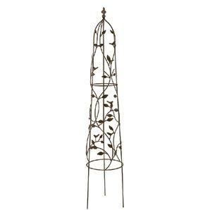 Gardman Nature Obelisk 1 6m 08272 Amazon Co Uk Garden