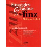 img - for Strategies & Tactics for the finz Multistate Method Paperback February 6, 2004 book / textbook / text book