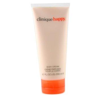 Clinique HAPPY body cream 200 ml