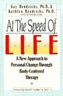 At The Speed Of Life: A New Approach...