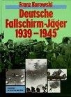 Deutsche Fallschirm-J�ger im 2. Weltkrieg