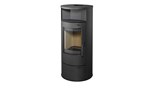 thermia kaminofen m nchen stahl 7 kw dauerbrand automatik spar baumarkt. Black Bedroom Furniture Sets. Home Design Ideas