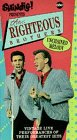 SHINDIG! Presents the Righteous Brothers [VHS]