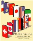 International Financial Economics Corporate Decisions in Global Markets by Thomas J. O'Brien