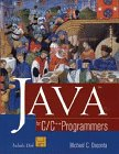 Java for C/C++ Programmers (0471153249) by Michael C. Daconta