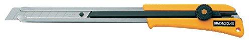 Olfa 9042 Xl-2 18Mm Extended Length Heavy-Duty Utility Knife