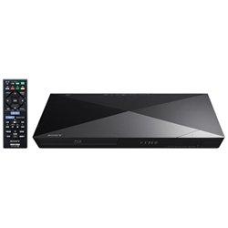 Sony ブルーレイ3Dディスク再生対応ブルーレイディスクプレーヤー【再生専用】 BDP-S6200