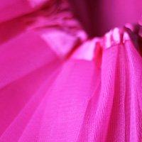 Pink Baby Tutu front-1063365