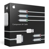 Apple Component AV Cable (OLD VERSION)