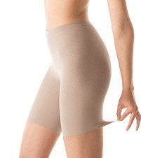 SPANX Power Panties Mid-Thigh Shaper 004
