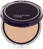 COVERGIRL & Olay Pressed Powder Medium 350, 0.39 Oz by Procter & Gamble - Cosmetics [Beauty]