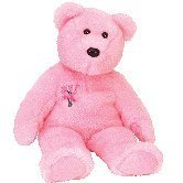TY Beanie Buddy - MUM the Bear