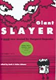 Giant Slayer Carpenter Book CD