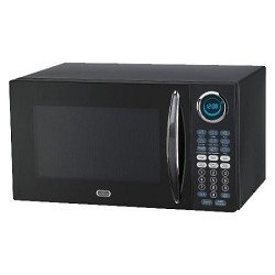 For Sale! Sunbeam SGB8901 .9 Cubic Feet Microwave Oven 900 Watts
