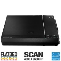 Epson Perfection V33 Photo Scanner (B11B200201)