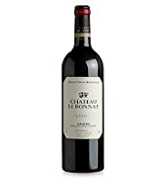 Chateau Le Bonnat 2010 - Case of 6
