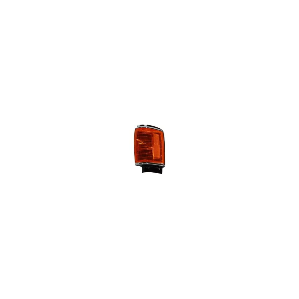 TYC 18 1251 90 Toyota Driver Side Replacement Parking/Corner Light Assembly