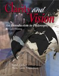 img - for Clarity and Vision: An Introduction to Philosophy book / textbook / text book
