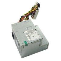 DELL Dimension C521 slimlin power supply L280P-01 MH596 Detail