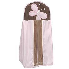 Kids Line Parfait Diaper Stacker