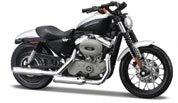 18 Harley Davidson 2008 Xl 1200n Sportster 1200 Nightster Diecast ...